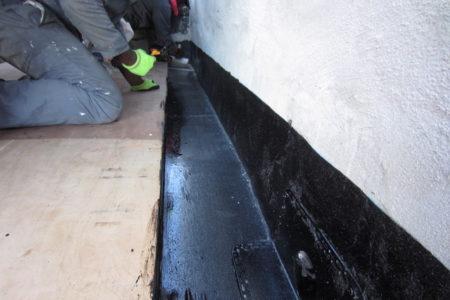2 waterproofing